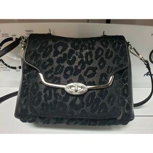 ‼️🎃SALE WAS 150$💯Auth Coach Crossbody Bag